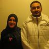 Algerian Refugee Family 15 day in US