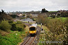 2719 + 2722 are pictured departing Tipperary with the 1140 Waterford - Limerick Jct. Sat 07.04.12