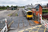 2722 + 2719 depart Tipperary. 1355 Limerick Jct - Waterford. Sat 07.04.12