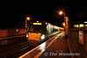 22017 1650 Waterford - Heuston at Bagenalstown. Fri 24.12.12