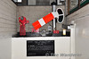 A nice display of signalling equipment at Athlone. Sat 12.02.12