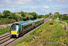 22029 passes Rosskelton with the 1340 Heuston - Limerick. Wed 23.05.12