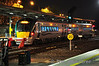New to traffic 22059 stands at Heuston's Platform 1 with the 1810 to newbridge. Thurs 08.11.12