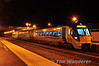22063 rests at Kildare waiting to depart with the 2045 Kildare - Heuston. Tues 06.11.12