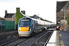 22060 + 22016 take the loop through Woodlawn Station with the 0905 Galway - Heuston. Sat 03.11.12