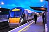 22020 arriving at Portarlington. 1505 Galway - Heuston. Thurs 08.11.12