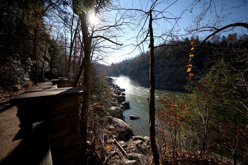 Cumberland Falls-6104