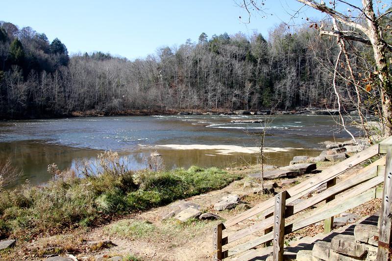 Cumberland Falls-8433