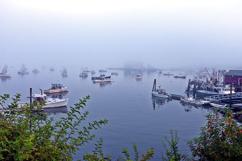 Boothbay Harbor