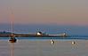 Ram Island Lighthouse Boothbay Harbor