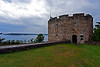 Fort William Henry at Colonial Pemaquid State Historic Site