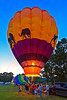 Pittsfield Rotary Hot Air Balloon Rally