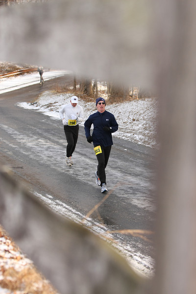 Country Road Run 2012 - Photo By Ken Trombatore