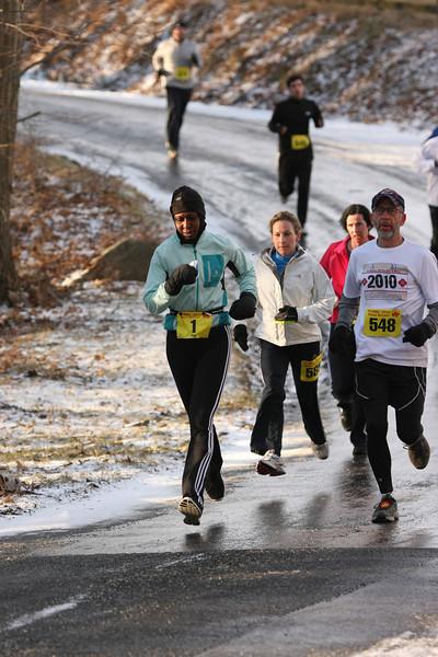 Country Road Run 2012 - Photo By Ken Trombatore