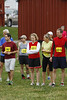 Photo by Dan Reichmann, Cross Country on the Farm 2012, MCRRC