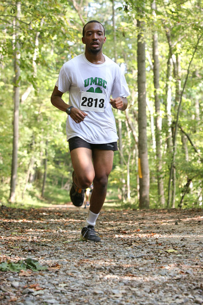 Lake Needwood Cross Country 2012 - Photo by Ken Trombatore