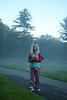 Photo by Dan Reichmann, 2012 Parks HM, MCRRC