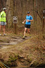 Seneca Creek-Greenway Trail Marathon & 50k 2012 - Photo By Dan DiFonzo
