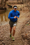 Seneca Creek Trail Marathon and 50K--Mile 3 Water Crossing and Riffleford Road Water Crossing :