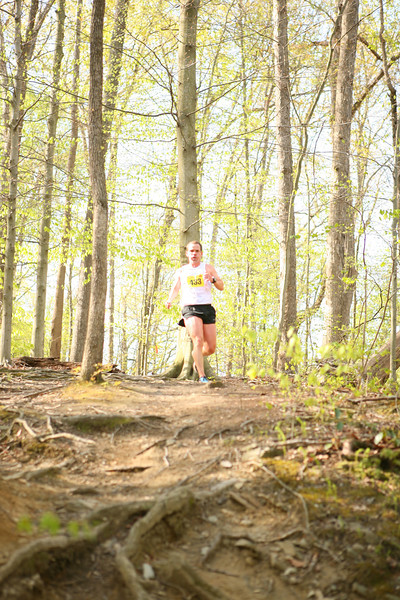 Spin in the Woods 2012 - Photo by Dan Reichmann
