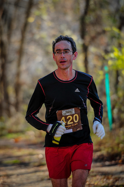 Stone Mill 50 Mile 2012 - Photo by Mark Schadly