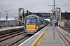 22055 + 22028 1525 Heuston - Limerick at Portlaoise. Fri 07.09.12