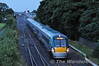 22054 + 22024 pass Kildare with the 1915 Heuston - Waterford Special. Sun 09.09.12