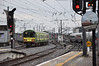 8515 + 8516 depart Connolly with the 0620 Bray - Howth.  Mon 10.09.12