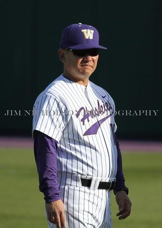 2012 UW Baseball 03-23-12
