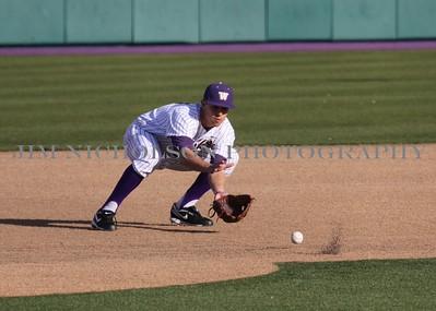 UW Baseball