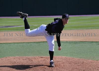 2012 UW Baseball 04-07-12