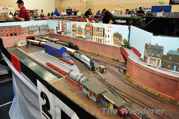 Wexford Easter Model Rail & Transport Show 2012 - The Wanderer's Photos