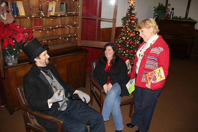 December 2012 Photos And Videos