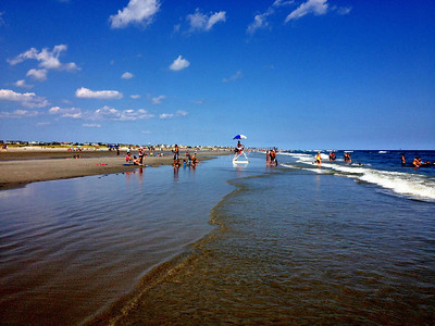 Random Beach
