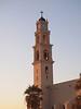 St Peter's Church in Jaffa
