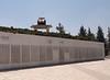 IDF Armored Corps Memorial at Latrun