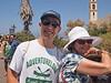 Aaron & Sheila in Jaffa