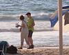 Aaron & Sheila in the Mediterranean