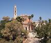 St. Peter's Church at Jaffa