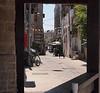 Street scene in Jaffa
