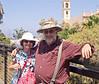 Bob & Sheila at Jaffa