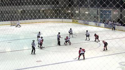 11-10-2012 vs Juan De Fuca