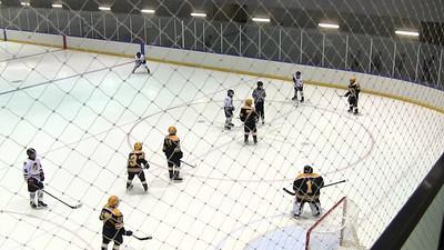 11-12-2012 vs Burnaby A3T3