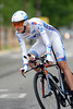 Anthony Roux clocked 15th-fastest time, just nine-seconds down...