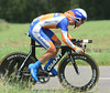 "Michael Matthews is becoming more than just a good sprinter - the Australian youngster took 49th place, 4' 38"" down..."
