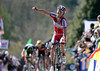 Joachin Rodriguez wins the 2012 Fleche Wallonne..!