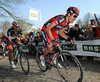 Greg Van Avermaet and Daniele Bennati are trying to join the departing ship that might win this race..!