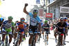 Tom Boonen wins the 2012 Ghent Wevelgem classic..!