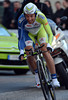 Ivan Basso took 35th place, 39-seconds down on the winner...