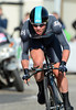 Mark Cavendish was sluggish as well today - the Manxman took 60th place, 47-seconds down...